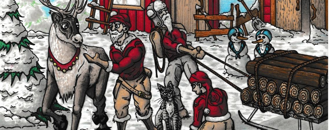JoPo-Joulukalenterit