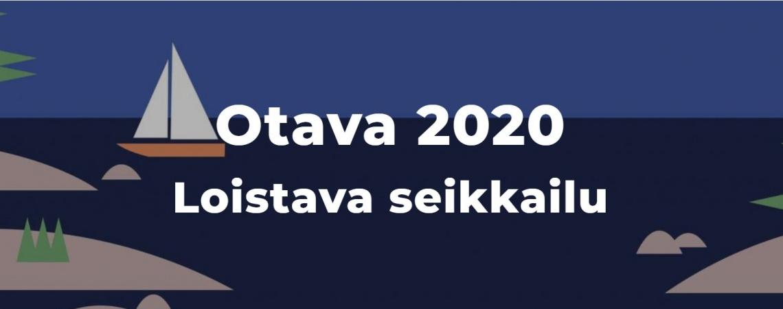 Piirileiri Otava, 22.-29.7.2020
