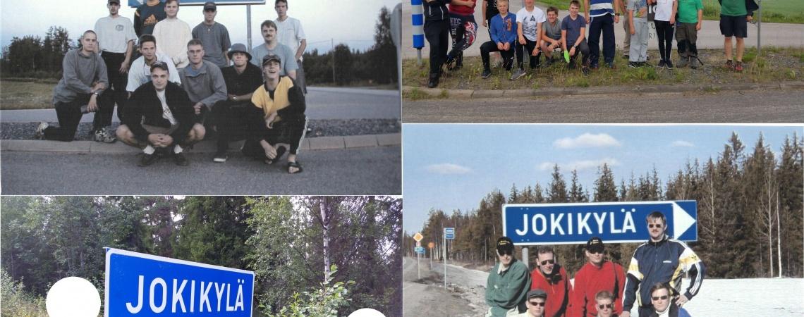 Lippukunnan kesäleiri 2019 – Napapiirin sankarit vol.2